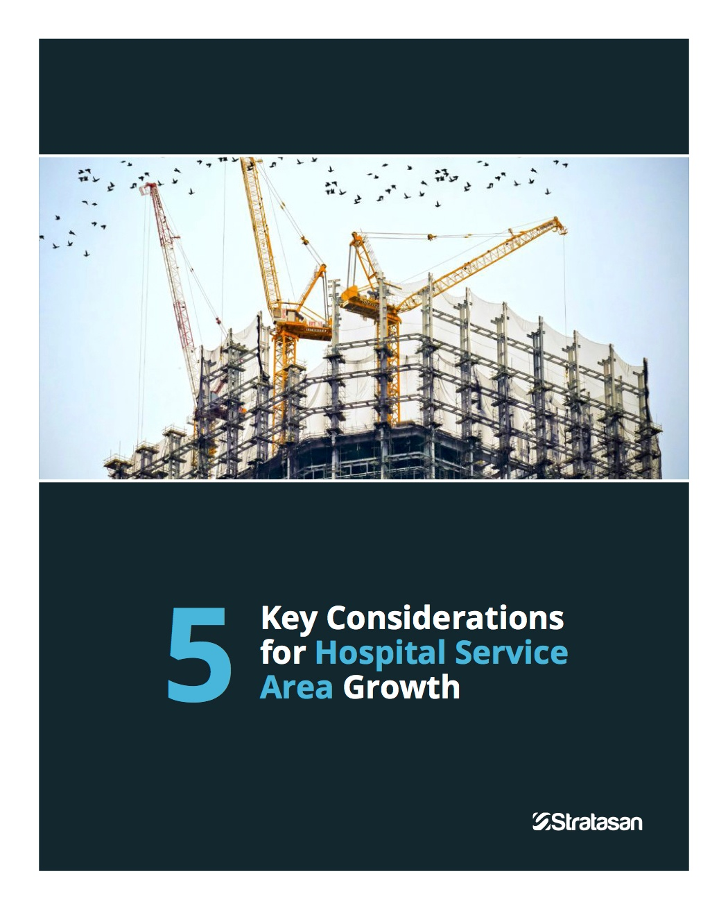 5 Key Considerations For Hospital Service Area Growth