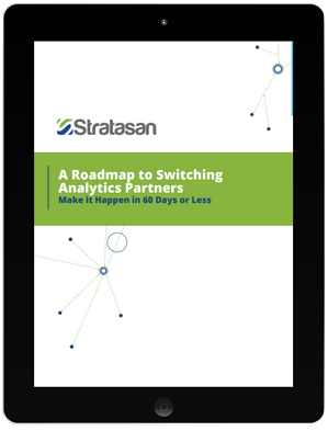 A Roadmap to Switching Analytics Partners White Paper