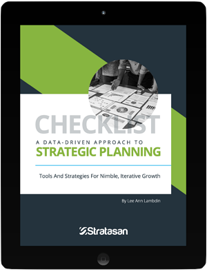 Checklist-Strategic-Planning-A-Data-Driven-Approach