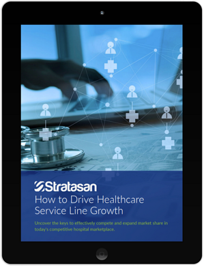 How to Drive Healthcare Service Line Growth