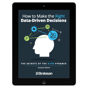 How to Make the Right Data-Drive Decisions