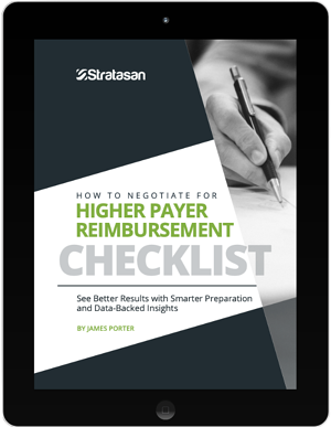 how-to-negotiate-for-higher-payer-reimbursement-checklist